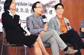 政情:黃國健焗做雙梁和事老