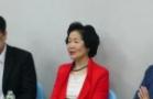 與傑出社會人士對談系列 (十二月) - 陳方安生女士