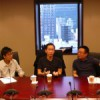 與傑出社會人士對談系列 (二零一三年二月) - 陳智思