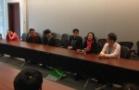 與傑出社會人士對談系列 (二零一三年三月) - 葛珮帆